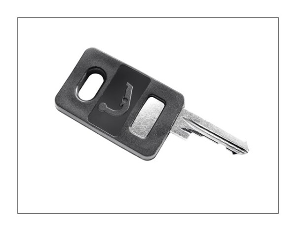 keys for BMA tow bar