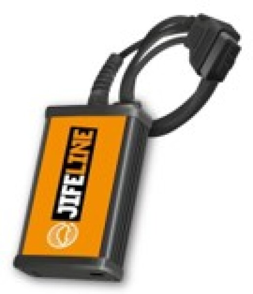 Jifeline Standard from € 399,- now for €359,-